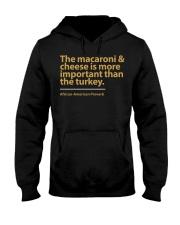 Macaroni Hooded Sweatshirt thumbnail