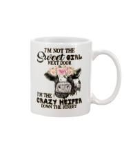 I'm not the sweet girl  Mug thumbnail