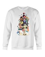 Love sweet memories Crewneck Sweatshirt thumbnail