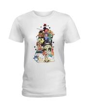 Love sweet memories Ladies T-Shirt thumbnail
