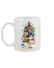 Love sweet memories Mug back