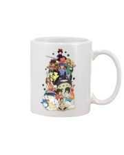 Love sweet memories Mug front