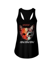Best gifts for Halloween and Chrismas Ladies Flowy Tank thumbnail