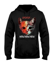 Best gifts for Halloween and Chrismas Hooded Sweatshirt thumbnail