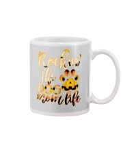 Rockin' Dog mom life Mug thumbnail
