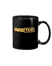 Taxi Mug thumbnail
