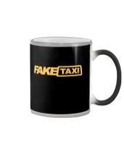 Taxi Color Changing Mug thumbnail