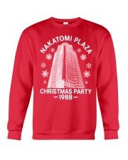 Christmas Gifts - Life Jokes Crewneck Sweatshirt thumbnail