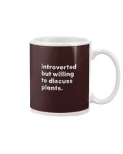 Introverted Mug tile