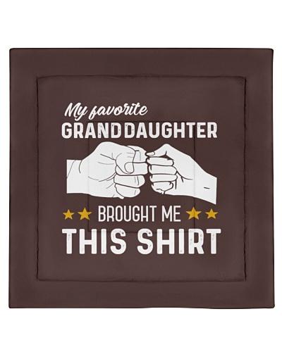 Grandpa Fathers Day Gift-pceZC