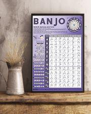 BANJO 11x17 Poster lifestyle-poster-3