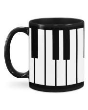 Piano Mug Mug back