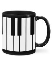 Piano Mug Mug front