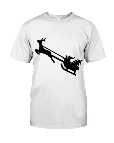 Christmas Merry Christmas T Shirt