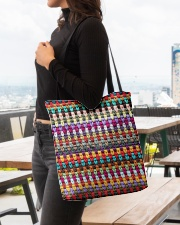 Yarn Tote Bag 2 All-over Tote aos-all-over-tote-lifestyle-front-04