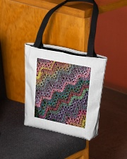 Yarn Bag Tote 3 All-over Tote aos-all-over-tote-lifestyle-front-02