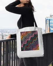 Yarn Bag Tote 3 All-over Tote aos-all-over-tote-lifestyle-front-05