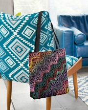 Yarn Tote Bag 4 All-over Tote aos-all-over-tote-lifestyle-front-01