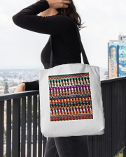 Yarn Bag Tote 2 All-over Tote aos-all-over-tote-lifestyle-front-05