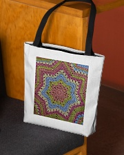 Yarn Bag Tote 4 All-over Tote aos-all-over-tote-lifestyle-front-02