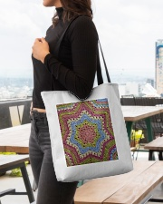 Yarn Bag Tote 4 All-over Tote aos-all-over-tote-lifestyle-front-04