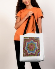 Yarn Bag Tote 4 All-over Tote aos-all-over-tote-lifestyle-front-06