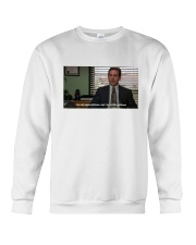 Michael Scott T-Shirt Crewneck Sweatshirt tile