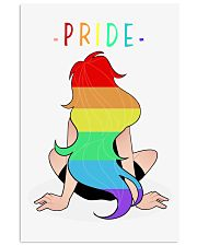 LGBT Pride  24x36 Poster front