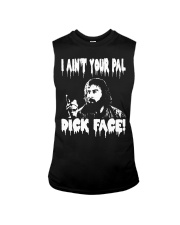 I ain't your pal Dick Face - Bloodsport Sleeveless Tee thumbnail