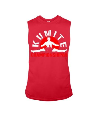Kumite championship - Bloodsport