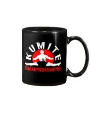Kumite championship - Bloodsport Mug thumbnail