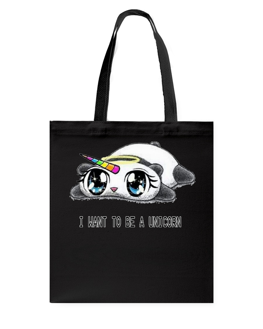 I want to be a Unicorn - Limited Day  Tote Bag