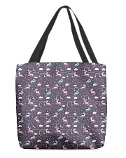 MAU collection1 All-over Tote thumbnail