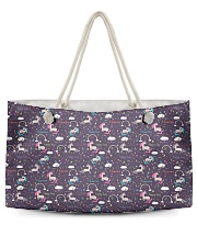 MAU collection1 Weekender Tote thumbnail