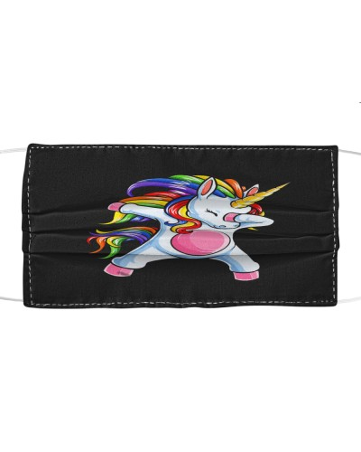 UNICORN MASK 54