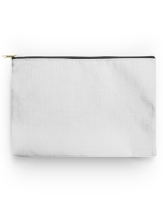 MAU collection2 Accessory Pouch - Large back