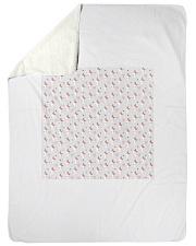 "MAU collection2 Large Sherpa Fleece Blanket - 60"" x 80"" thumbnail"