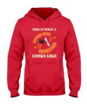 Cool Graduation Gifts 2017 - Funny Graduate Hooded Sweatshirt thumbnail