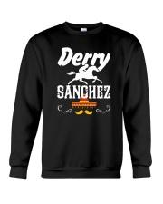 Derry Sanchez Cinco De Mayo T-Shirt Crewneck Sweatshirt thumbnail