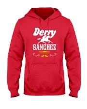 Derry Sanchez Cinco De Mayo T-Shirt Hooded Sweatshirt thumbnail