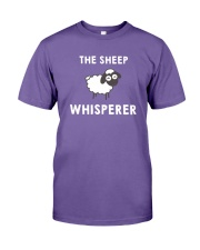The Sheep T-Shirt - Funny Farmer T-Shirt Premium Fit Mens Tee thumbnail