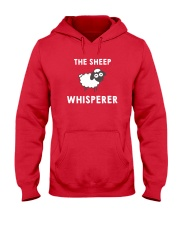 The Sheep T-Shirt - Funny Farmer T-Shirt Hooded Sweatshirt thumbnail