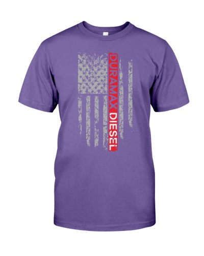 Duramax Diesel T-Shirt