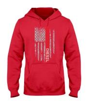 Duramax Diesel T-Shirt Hooded Sweatshirt thumbnail