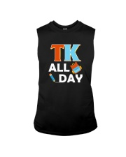 TK All Day T-Shirt Transitional Kindergarten Sleeveless Tee thumbnail