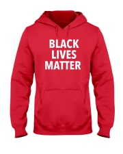 Black Lives Matter T-Shirt Civil Rights Shirt Hooded Sweatshirt thumbnail