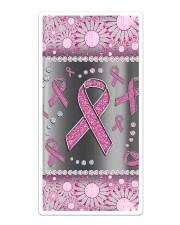 Breast Cancer Pink Ribbon Phonecase Sticker tile