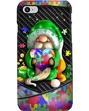 Autism - Gnome Phonecase Phone Case i-phone-8-case