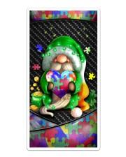 Autism - Gnome Phonecase Sticker tile