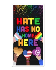 Hate Has No Home Here - Phonecase Sticker tile